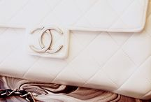 Madamoiselle Chanel / by Amanda Ballard