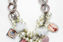 I CAN MAKE THAT!  - jewelry (chunky, mixed media) / by Shannon Winters