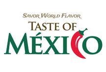 Taste of Mexico / by Cheryl Holzworth