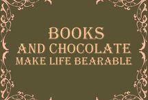 Books & the Dreams They Inspire / Literature Inspires Imagination / by Zahara Allura