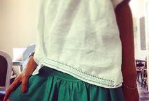 gypsy style /  #fashion #style #madeinitaly #handmade #blouse  #pompom #ricami #gypsy #style #love #life #newbrand #elizamadewithlove