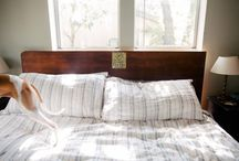 Budget Home Decorating with Habitat ReStore / Ideas for upcycling and DIY projects to decorate your home on a dime using Habitat for Humanity's ReStore as a resource.