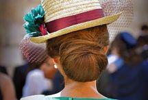 Peinados/ Hairstyle