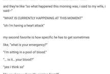 Tumblr Stories