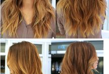 Hairstyles and Haircut