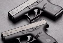 Guns & Gear I want
