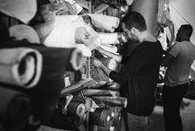 _ work in progress / BACKSTAGE / Chcielibyśmy dzielić się z Wami każdym etapem powstawania naszych produktów, dbając o Wasze zaufanie, dlatego mamy dla Was trochę zdjęć z backstage'u naszej pracy okiem niezwykle utalentowanej Natalia Kołodziej :) _ We would like to share with You every step of the formation of our products, taking care of your trust, and We have for You some photos from the backstage of our work made by extremely talented Natalia Kołodziej :)  www.abelworkshop.com