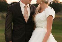 Weddings at Fox Hollow Golf Course