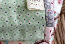 Sewing / Lovely things I want to make