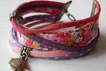 Bracelet ♡ Manchette brésilienne ♥