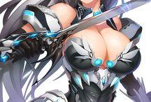 Anime W.P.