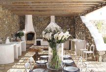 Greece decor
