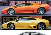 car evolutiong