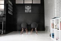 Office / by Martim Barrento