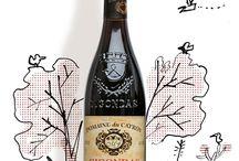 Vins français
