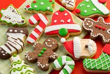 Holiday || Winter Cookie Exchange