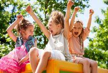 Çocuk Bakımı / Çocuk Bakımı Hakkında Faydalı Bilgiler.