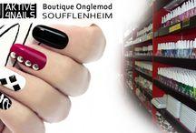 Boutique Onglemod / Vous ne souhaitez pas faire vos achats via le site ce n'est pas un problème. Venez nous rendre visite dans notre magasin qui est ouvert du lundi au vendredi de 9H00 à 12H00 et de 13H30 à 17H00