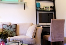 Small Space / by Chrissy Castleberry