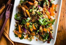 midweek meals recipes