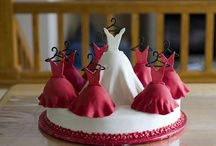 Wedding Ideas / by Michelle van Pampus