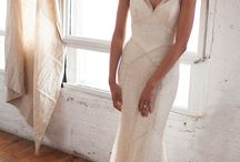 Wedding Dress Inspiration!!