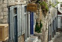 Photoworkshops in Greek Islands
