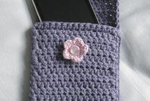 Craft Juice Yarn Crafts / by craftjuice
