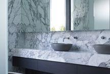 Contemporary Marble Designs