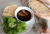 Hlavní jídla - luštěniny