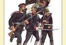 19TH-AUSTRIAN-PRUSSIAN WAR