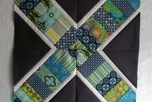 Quilts - Playing with Blocks