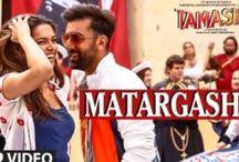 Hindi Movies / List of Bollywood movies with Hindi songs lyrics.