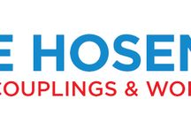 The Hosemaster / www.thehosemaster.co.uk  The Hosemaster is a limited company who specialise in Hydraulic, Pneumatic and Industrial Hose and Couplers, established since 1976.