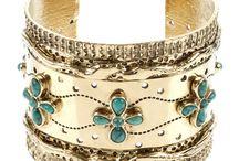 Bracelets / by Olivia Bowman