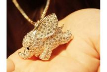 Jewelry / by Saaaaaarah :)
