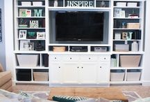 New house ideas / Ideas for our new home...