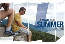 Senior Living Brochure