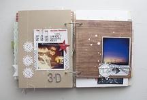 Dec Daily / by Jessica Faith