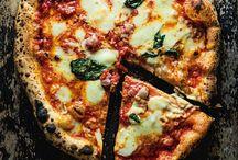 marg. / pizza please
