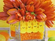 Easter / by Julie Johnson