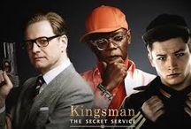 IMDB# Watch Kingsman: The Secret Service Online Free 2015 Full Movie / https://www.facebook.com/kingsmanthesecretserviceonline2015
