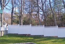 Tongue and Groove Fences / Tongue and Groove Fences installed by A. Anastasio Fence Company, serving Fairfield County, CT.