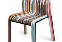 Kartell Frilly - Colored Liners