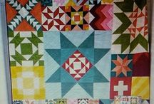 Quilts to make together