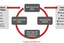 Leadership / by Des Walsh