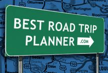 Road planner States