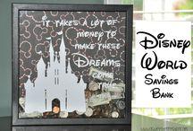 Disneyworld Savings Bank