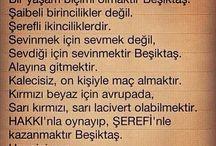 BEŞİKTAŞ'IMMM
