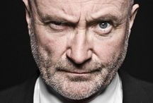 Phil Collins / Happy birthday to the great Phil Collins! / by Damart UK